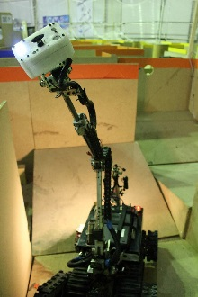 A    Hour Work Week  How Robots Can Make Us Happy   GE Reports Mechatronic robot system AILA